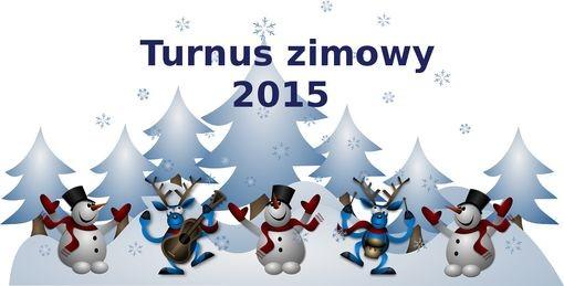 turnus zimowy 2015